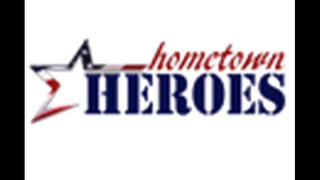 Hometown Hero-Elias Donker