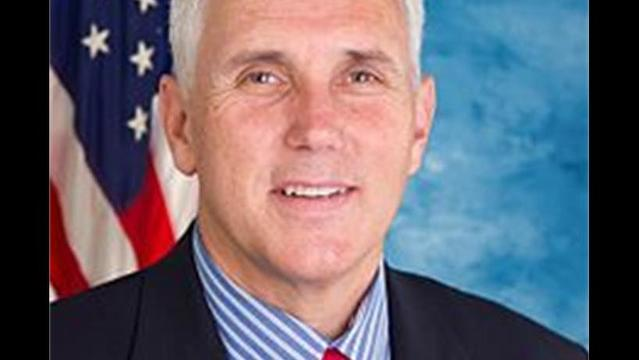 Gov. Pence Cancels Schedule; First Lady Has Emergency Surgery