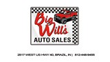 Big Will's Auto Sales LLC - Sponsored...