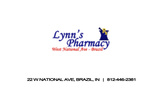 Lynn's Pharmacy - Sponsored Content