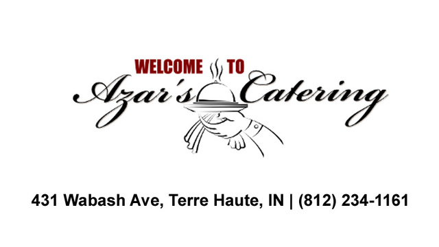 Azar's Catering - Sponsored Content