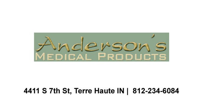 Anderson Medical Products - Sponsored Content