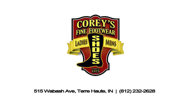 Corey's Fine Footwear- Sponsored Content