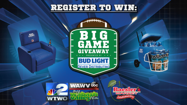 Big Game Giveaway Official Sweepstakes Rules 2017