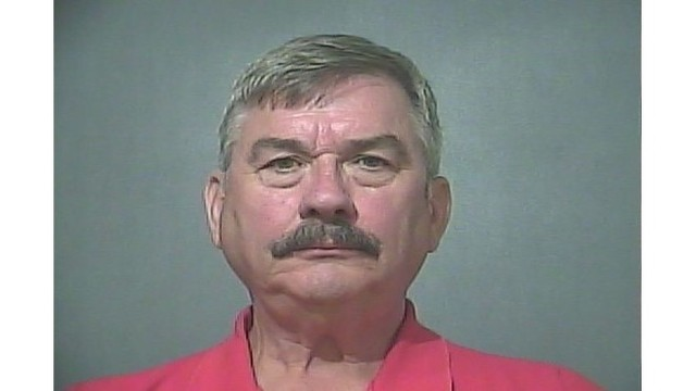 Vigo County official charged with voting outside precinct