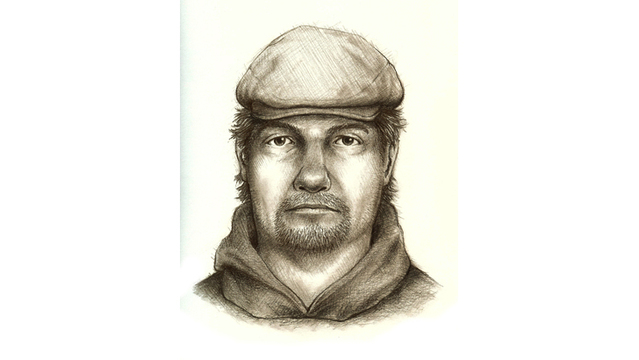 Police release suspect sketch in killings of 2 girls from Delphi, Ind.