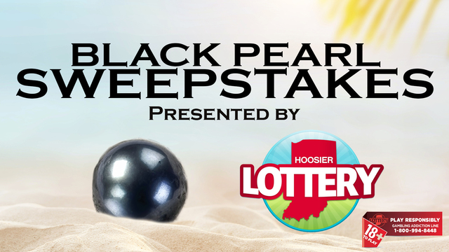 Black Pearl Sweepstakes- Instructions and Rules