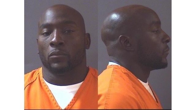 Robert Mathis Arrested For OWI