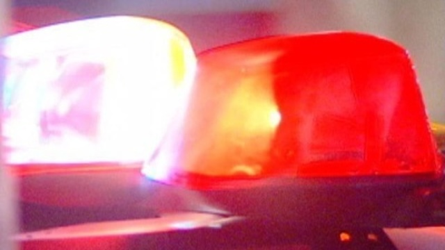 Police Pursuit Leads To Three Arrests