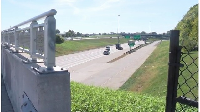 Toll Road Debate For I-465
