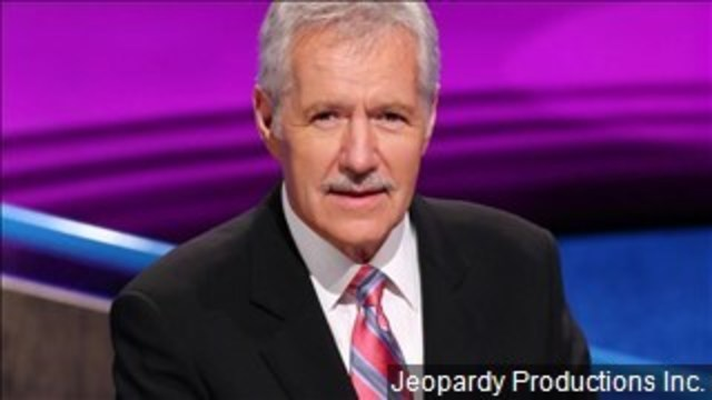 'Jeopardy' host Trebek has surgery for blood clots on brain