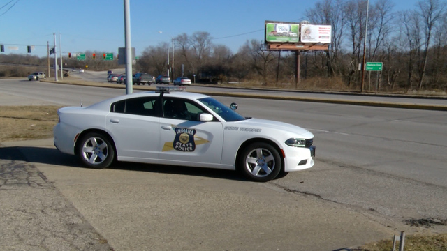 State police issuing DUI warning for Super Bowl Sunday