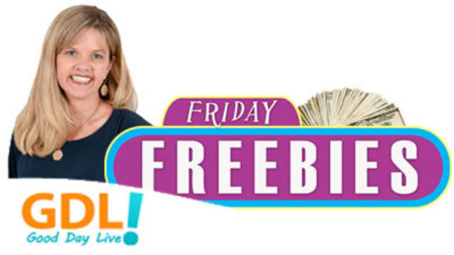 GDL- Friday Freebies