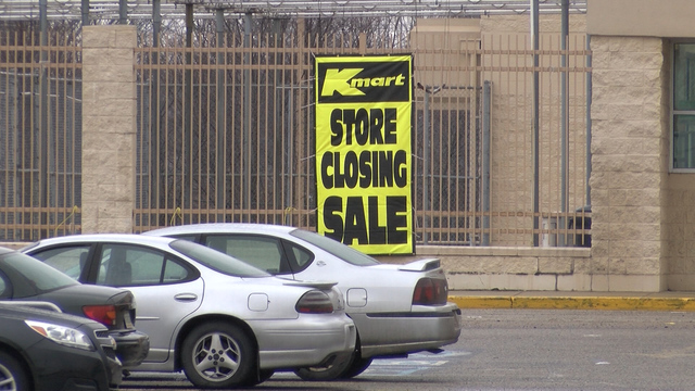 What Could Replace The Kmart Space