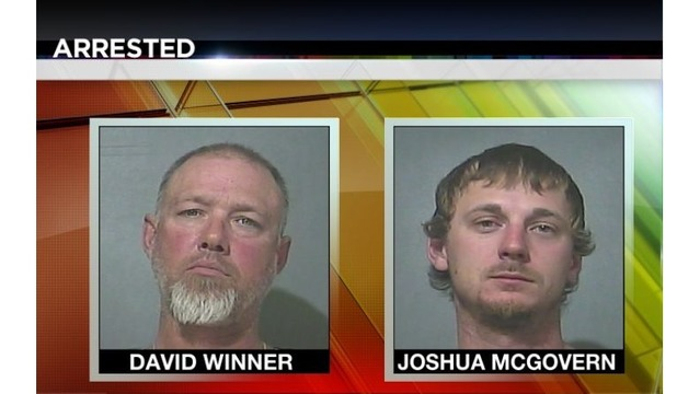 Two Arrested After Fight Outside Sports Bar