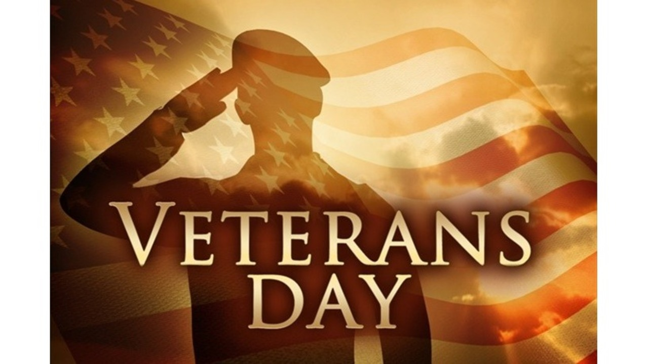 Veterans Day Deals and Freebies