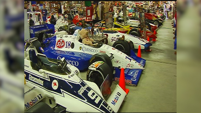 Auctioning a Terre Haute Icon's Collection