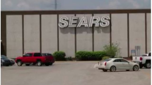 Terre Haute Sears Not On Closing List