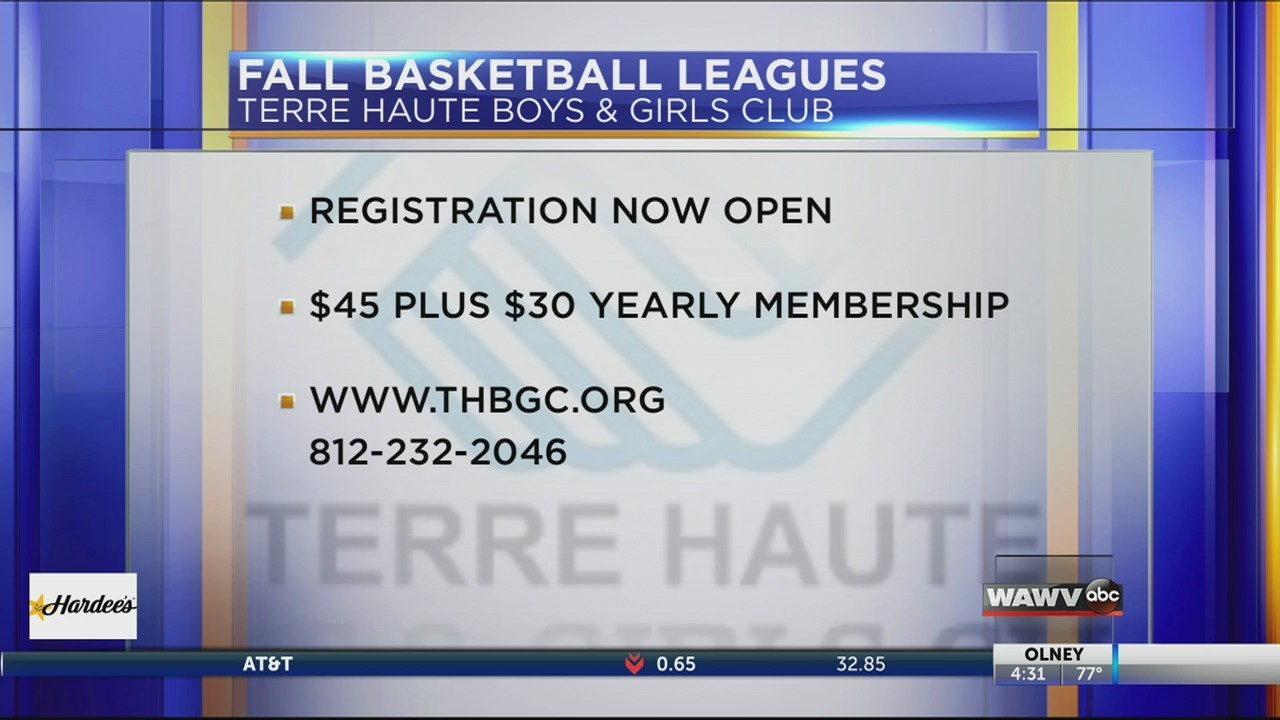 Live At Five Th Boys And Girls Club Basketball