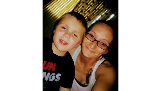 UPDATE: Mother and Son Found Safe