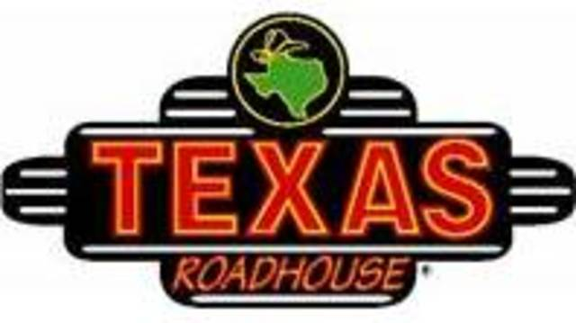 Texas Roadhouse Invites Veterans to a Free Lunch