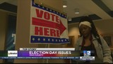Vigo County Experiences Influx Of Provisional Ballots And Address Change Forms