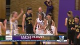 Vincennes Rivet Beats Castle To Stay Perfect
