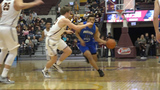 Sycamores Fall to Ramblers, 79-44