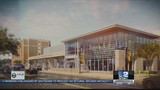 Downtown Convention Center Designs Unveiled