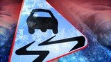 Winter Travel Watch Issued