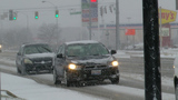 INDOT plans to work hours to clear snow on the roads