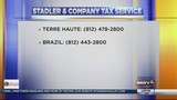Live at Five: Tax Tips March 19