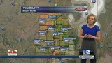 Morning Weather 3-21