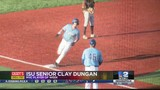 Clay Dungan Named MVC Player of Week