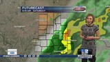 Morning Weather 4-19-19