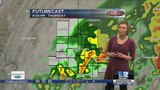 Morning Weather 4-25-19