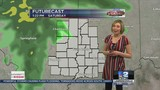 Morning Weather 4-26-19